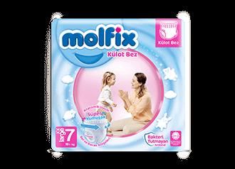 Molfix XX Large Külot Bez