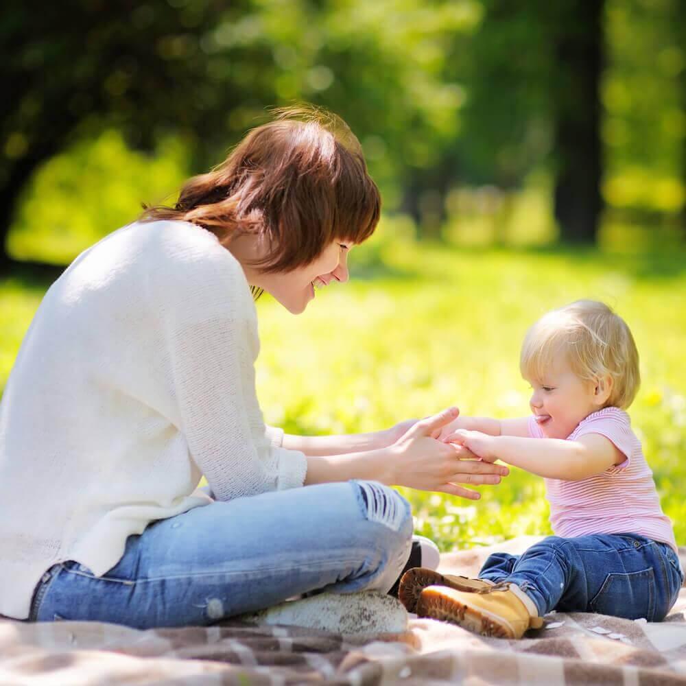 Annelik/ebeveynlere özel