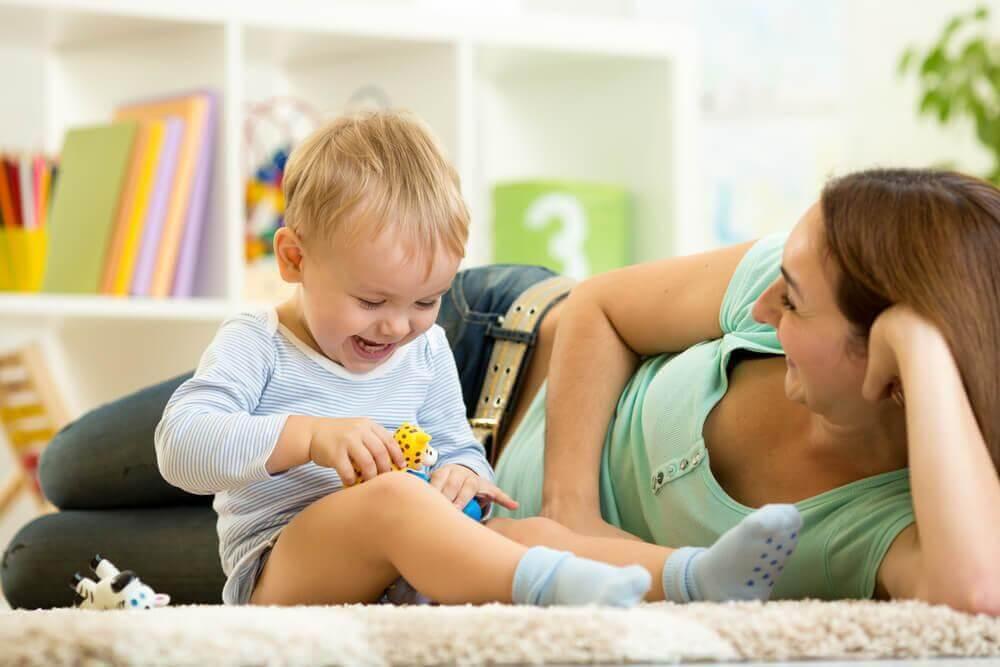 Hastaneye Giderken Anne ve Bebeğin Valizinde Neler Olmalı?